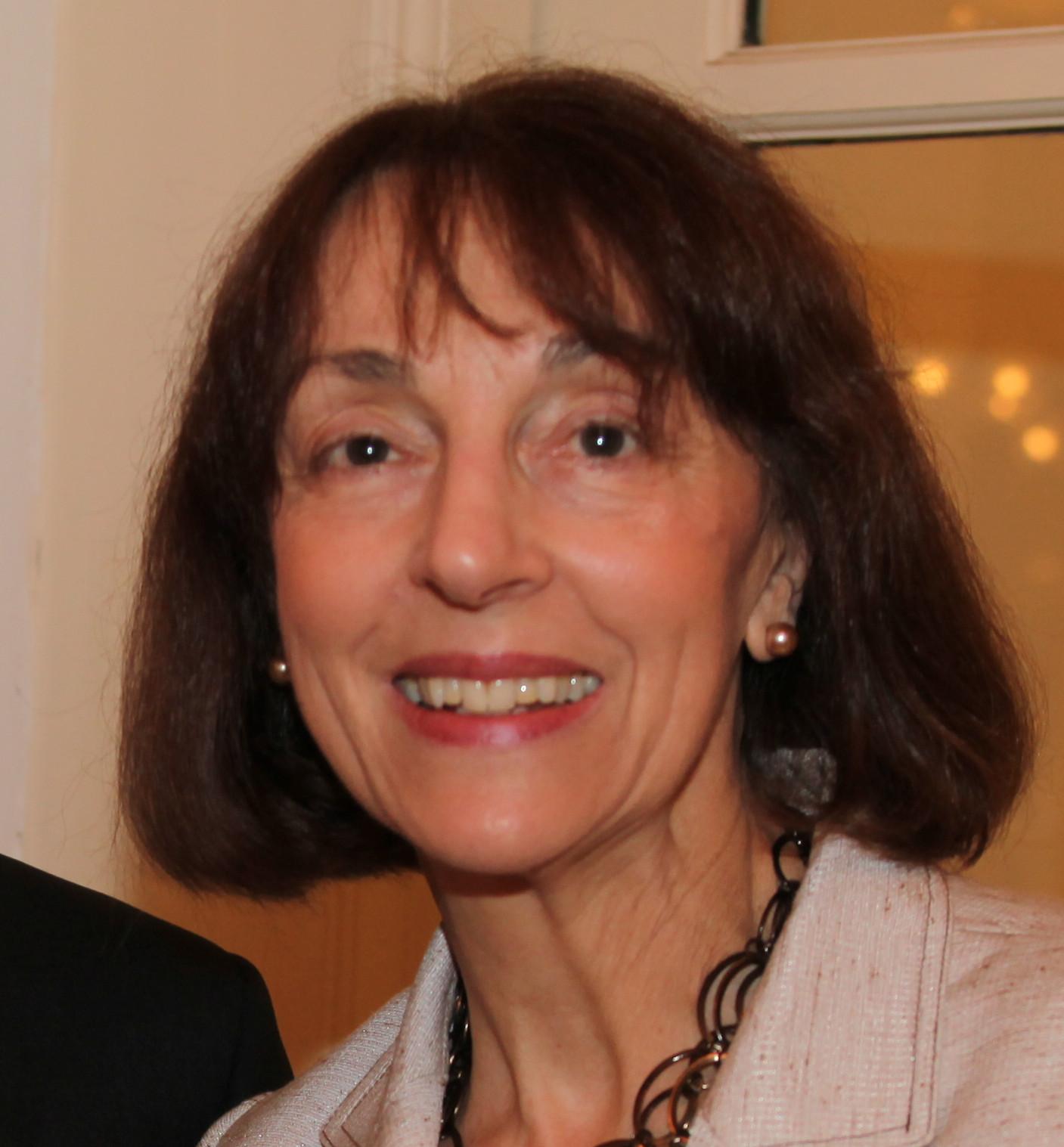 Beatriz Champagne Treasurer